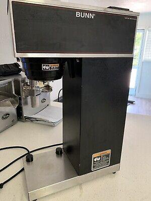 Bunn 33200.0010 Vpr-aps Pourover Airpot Coffee Brewer