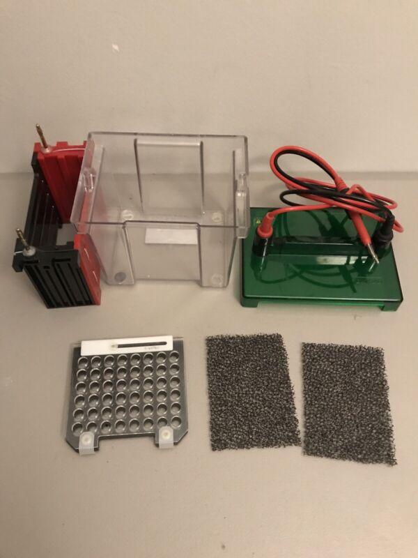 BIO-RAD Mini Trans-Blot Module 2 Cassettes ELECTROPHORESIS System