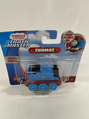 Thomas & Friends Trackmaster Push Along Thomas Train Engine Fisher Price New