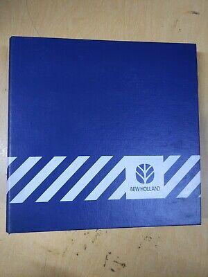 New Holland Tn75fa Tn85fa Tn95fa Section 35-hydraulic System Repair Manual