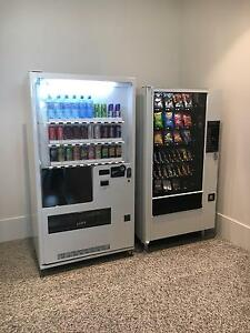 Rare and exclusive vending machine business for sale. High ROI! Gungahlin Gungahlin Area Preview
