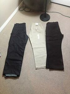 Men's large pants, like new!