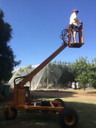 Jolosopede cherry picker  Red Hill Mornington Peninsula Preview