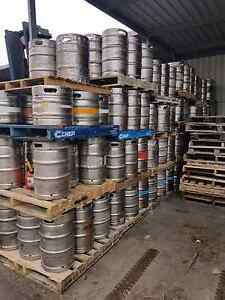 50L 30L N 19L kegs for sale Liverpool Liverpool Area Preview
