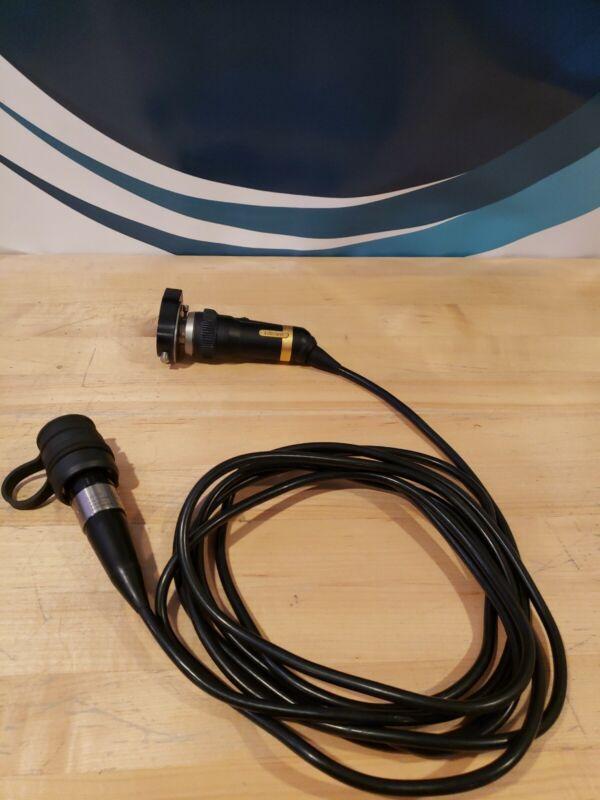 Olympus OTV-S6H-FA-E Autoclavable Focus Free Camera Head and Coupler