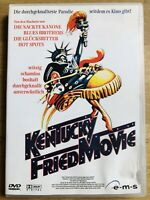 Kentucky Fried Movie DVD Kr. Altötting - Garching an der Alz Vorschau