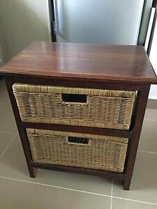 Bedside table like new condition Rosebery Inner Sydney Preview