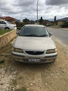 1998 Mazda 626 Hatchback QUICK SALE GREAT CAR Orelia Kwinana Area Preview
