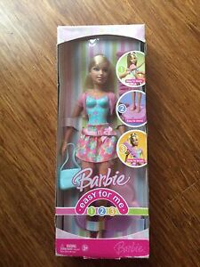 Brand new in box Barbie Charlestown Lake Macquarie Area Preview