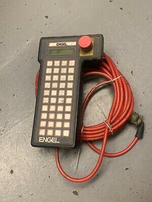 Engel Erc 641-c Robot Pendent- Keba Ht2 Schlussel 19681