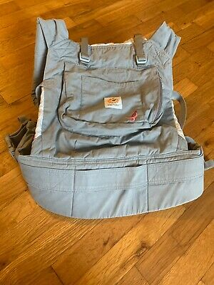 Used, Ergo Original Baby Carrier Grey for sale  Shipping to South Africa