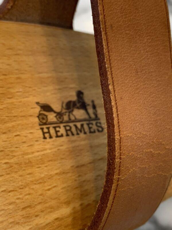 HERMES Horse Brush Never used