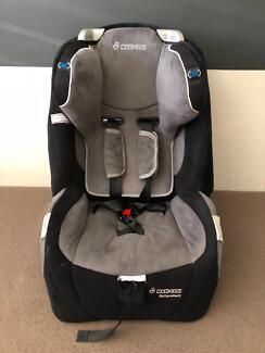 Maxi cosi air protect car seat