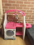 Step 2 baby nursery centre cot Guildford Parramatta Area Preview