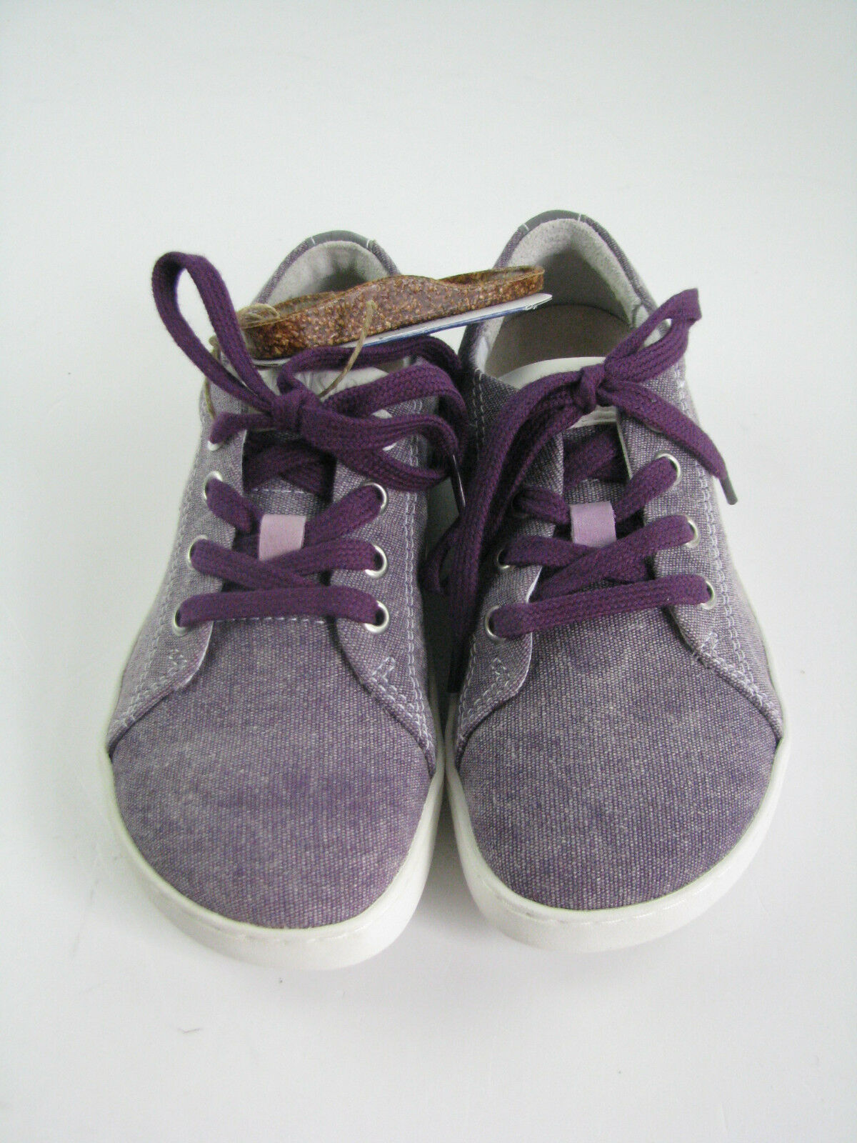 Birkenstock  Kinder Halbschuhe Sneaker , in Lila in Gr.29 , normale Weite
