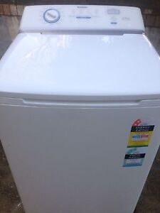 WASHING MACHINE 9.5KG SIMPSON EXCELLENT CONDITION Pendle Hill Parramatta Area Preview