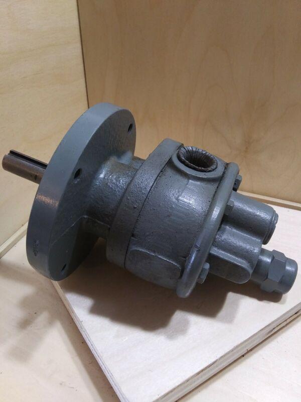 Brown & Sharpe 713-920-7 Rotary Geared Pump