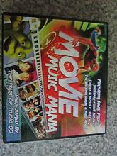 Movie Music Mania - 3 Disc Set Campbell North Canberra Preview
