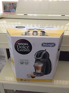 Dolce Gusto Genio Brand New coffee machine Maryland Newcastle Area Preview
