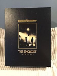 The Exorcist 25th Anniversary Special Edition