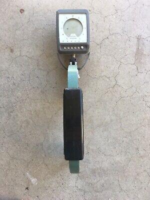 Federal Emd - 300p-4 D Snap Gage 4 Federal Maxum Gage .0001