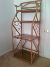 CANE/GLASS DISPLAY UNIT Burleigh Heads Gold Coast South Preview