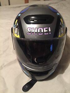 Brand New XXL Shoei helmet