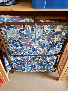Fold out bed Burton Salisbury Area Preview