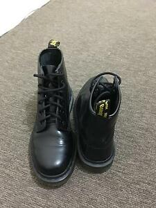 Doc Martens Tregear Blacktown Area Preview