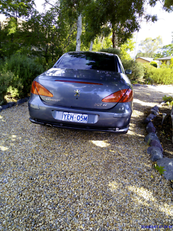 Peugeot 307cc Convertible- willing to swap with a SUV