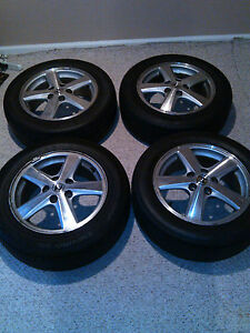 honda accord factory rims ebay