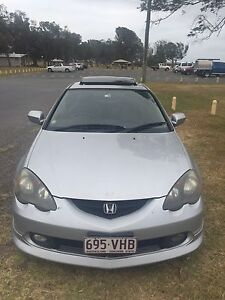 2002 Honda Integra Special Edition Auto Sandgate Brisbane North East Preview