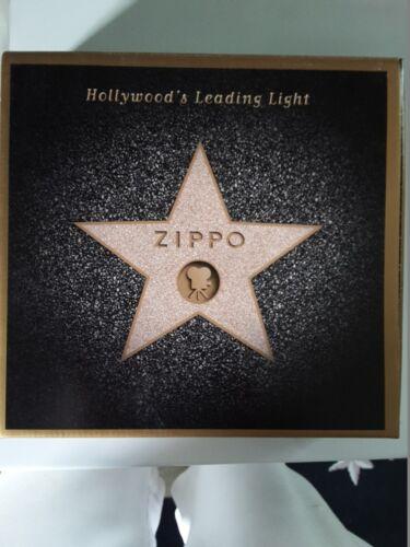 ZIPPO Hollywood