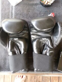 Adult boxing gloves Yamanto Ipswich City Preview