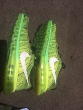 Nike running air size 43 Carlton Melbourne City Preview