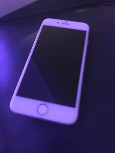 Iphone 6 blanc ! 16gb unlock