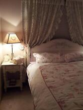 French Provincial Early Settler Recollections Queen bedroom suite Edens Landing Logan Area Preview