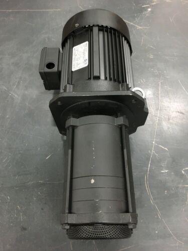 HALS HCP-1800EHMF Powercool Machine Coolant Pump NEW