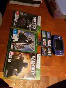 Games, call of duty Gamboy advance Moe Latrobe Valley Preview