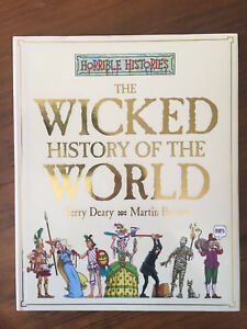 Horrible Histories: Wicked History of the World