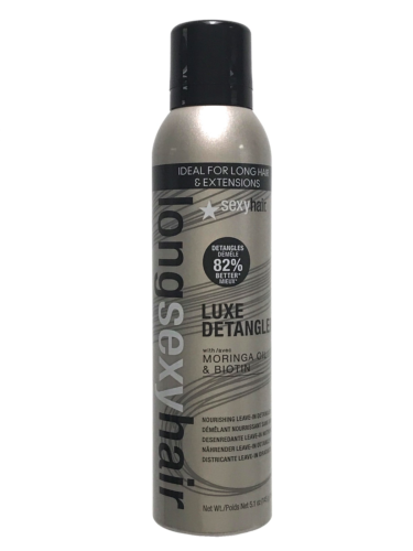 Long Sexy Hair Luxe Leave-In Detangler 5.1 oz