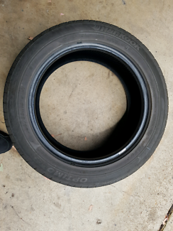 205 55r16 Hankook tyres 1set