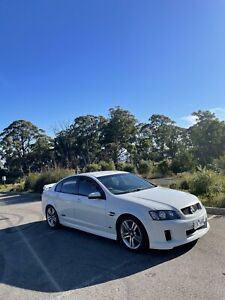 2009 Holden Commodore SS Swap