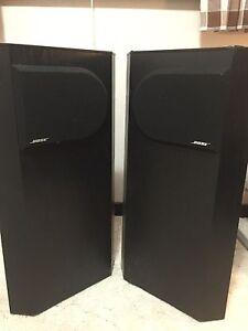 Bose 401 Floorstanding speakers Sunnybank Brisbane South West Preview