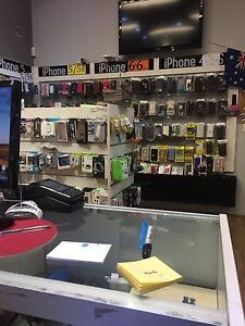 Iphone, ipad screen repairs Perth Perth City Area Preview