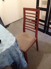 Dinning chairs South Perth South Perth Area Preview