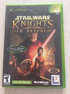 Star Wars -Knight of the Old Republic