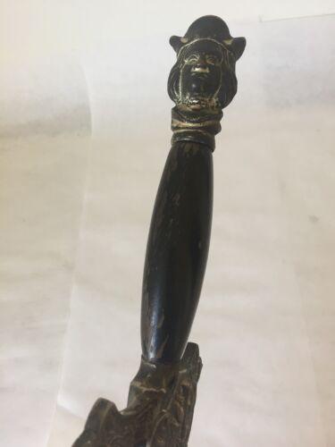 Vintage Knights of Columbus Ceremonial Sword (BC)