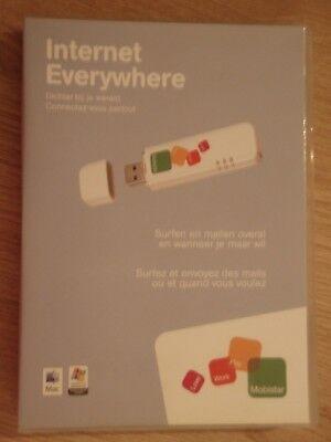 CLE USB INTERNET EVERYWHERE Mobistar