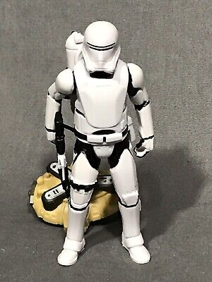 Star Wars The Force Awakens First Order Flametrooper...Loose